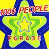 1000 People Parade